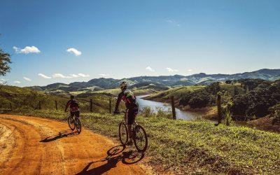 Le regole di comportamento della mountain bike: il codice NORBA