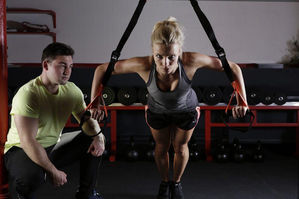 I concetti fondamentali dell'allenamento