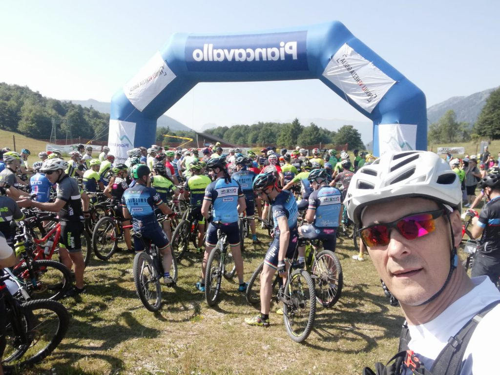 Pianka bike 2019 - pronti!!!