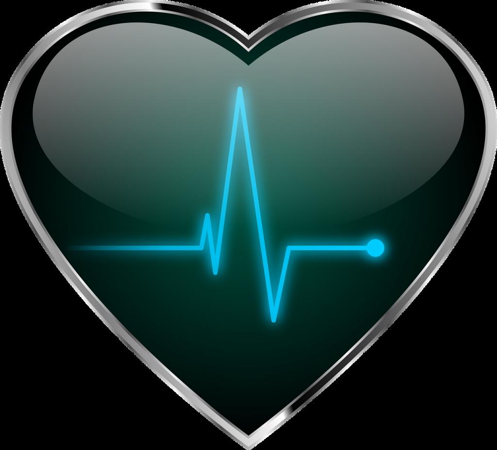 La frequenza cardiaca a riposo