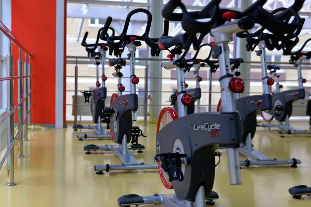 La frequenza cardiaca nell'allenamento ciclistico