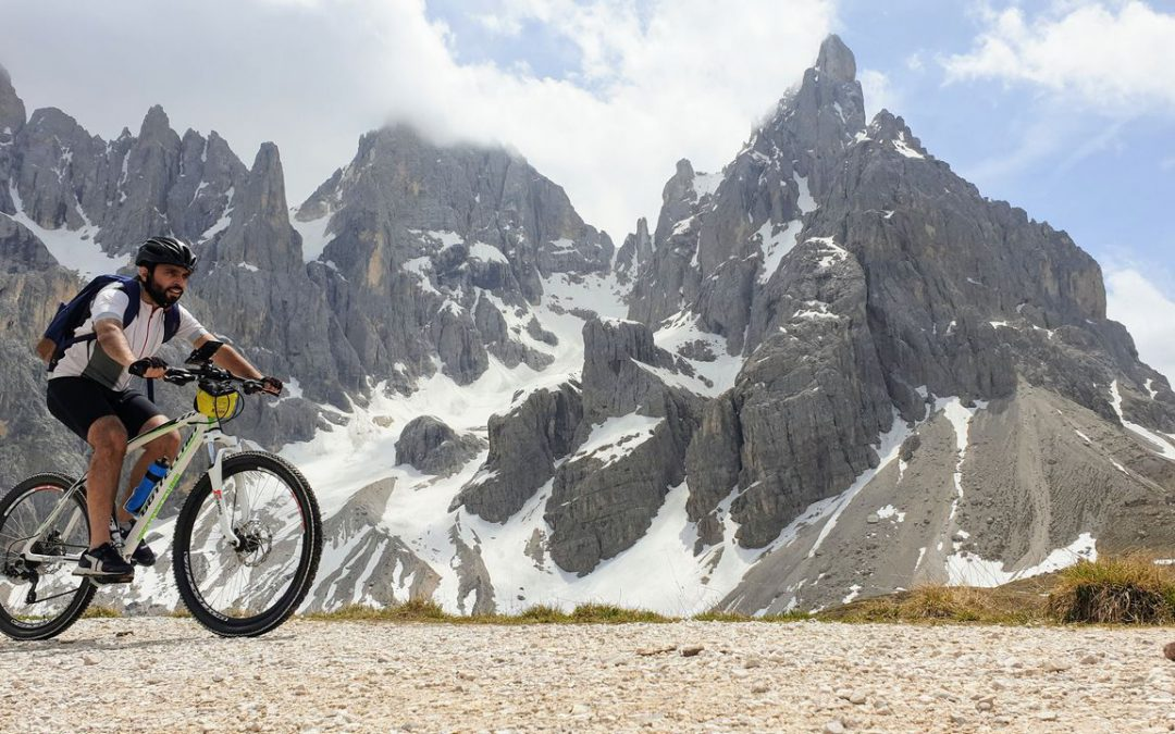 Trentino Bike Trail 2019