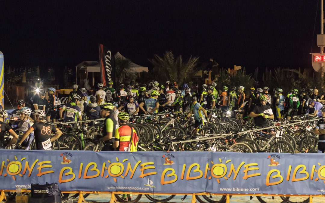 """Bibione Bike Tropy 2019"": 6 ore in mountain bike"