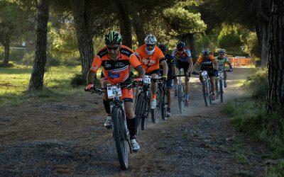 Bibione Bike Trophy 2019: Krenn nuovamente sul podio