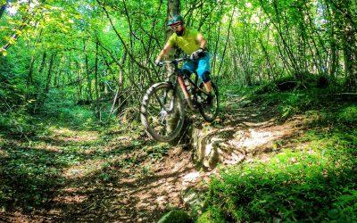 Bernadia Trail Area: sentieri per tutti i gusti